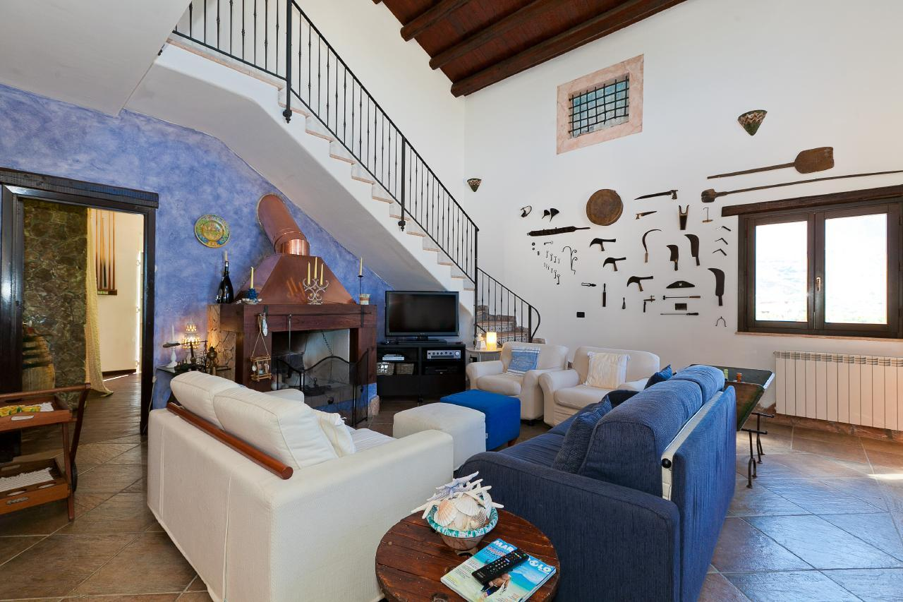 Holiday house Villa Aversa mit Privatpool in Castellammare del Golfo (1150024), Castellammare del Golfo, Trapani, Sicily, Italy, picture 16