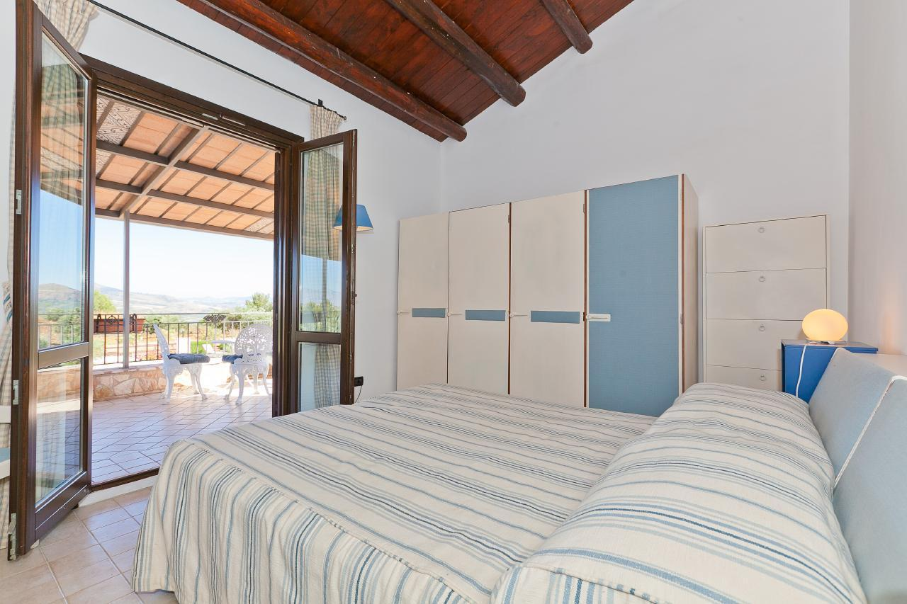 Holiday house Villa Aversa mit Privatpool in Castellammare del Golfo (1150024), Castellammare del Golfo, Trapani, Sicily, Italy, picture 23