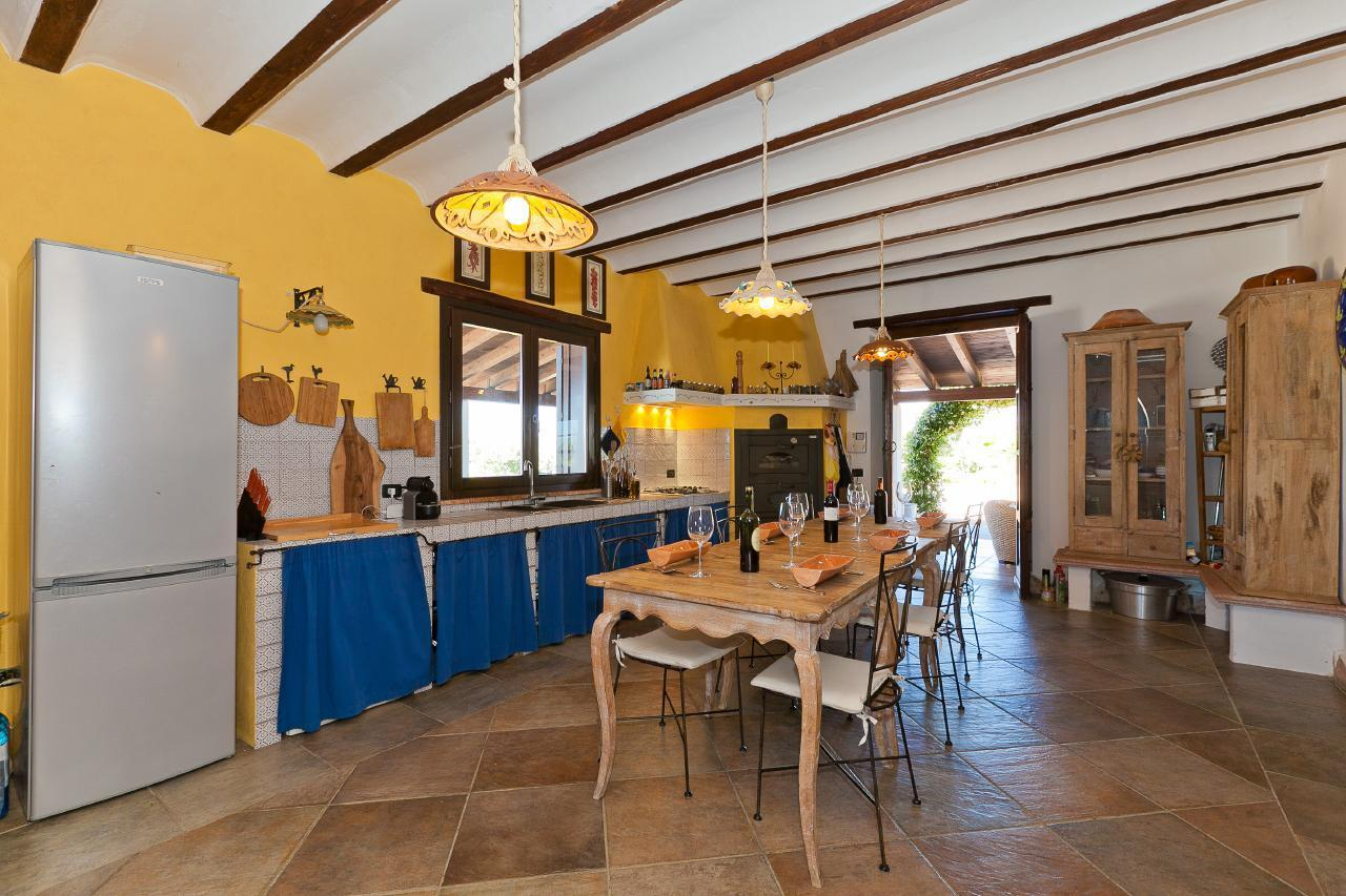 Holiday house Villa Aversa mit Privatpool in Castellammare del Golfo (1150024), Castellammare del Golfo, Trapani, Sicily, Italy, picture 10