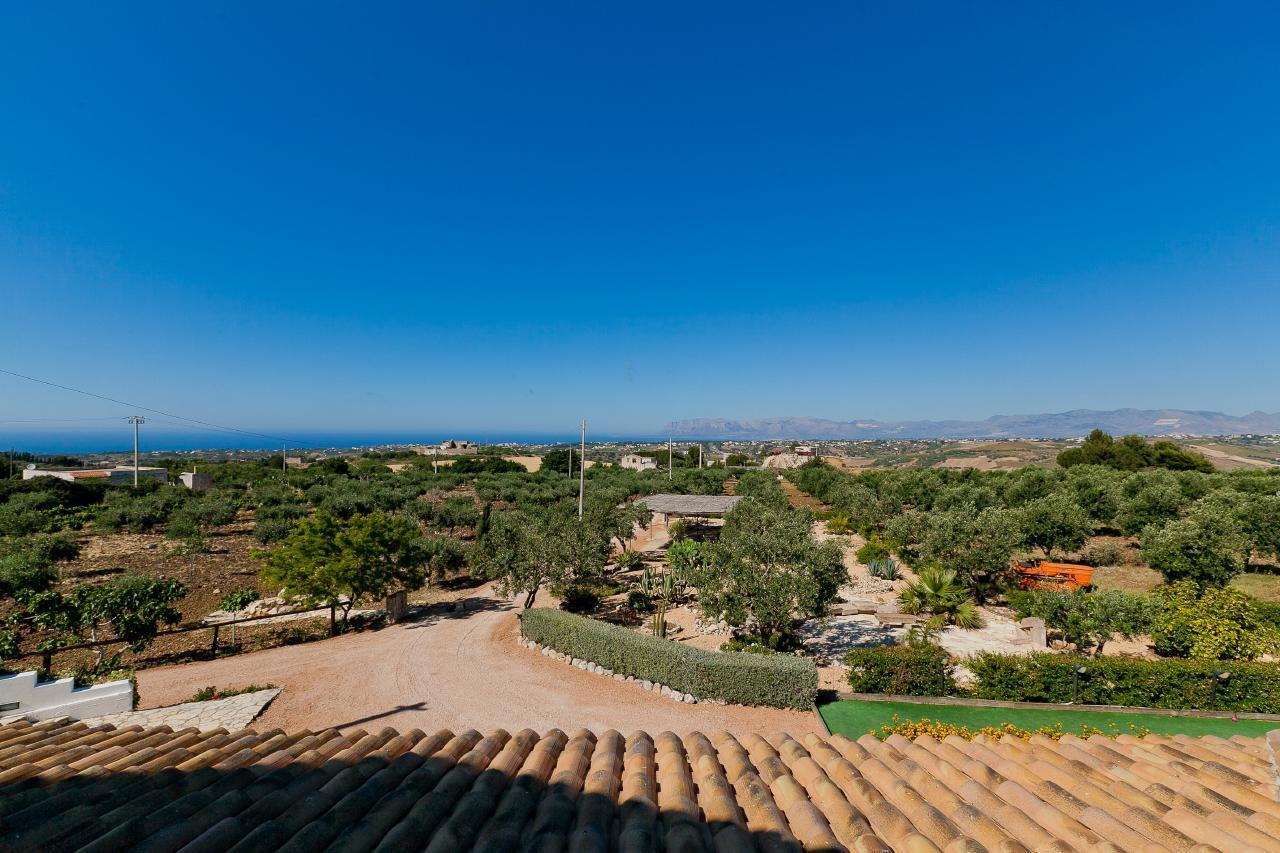 Holiday house Villa Aversa mit Privatpool in Castellammare del Golfo (1150024), Castellammare del Golfo, Trapani, Sicily, Italy, picture 37