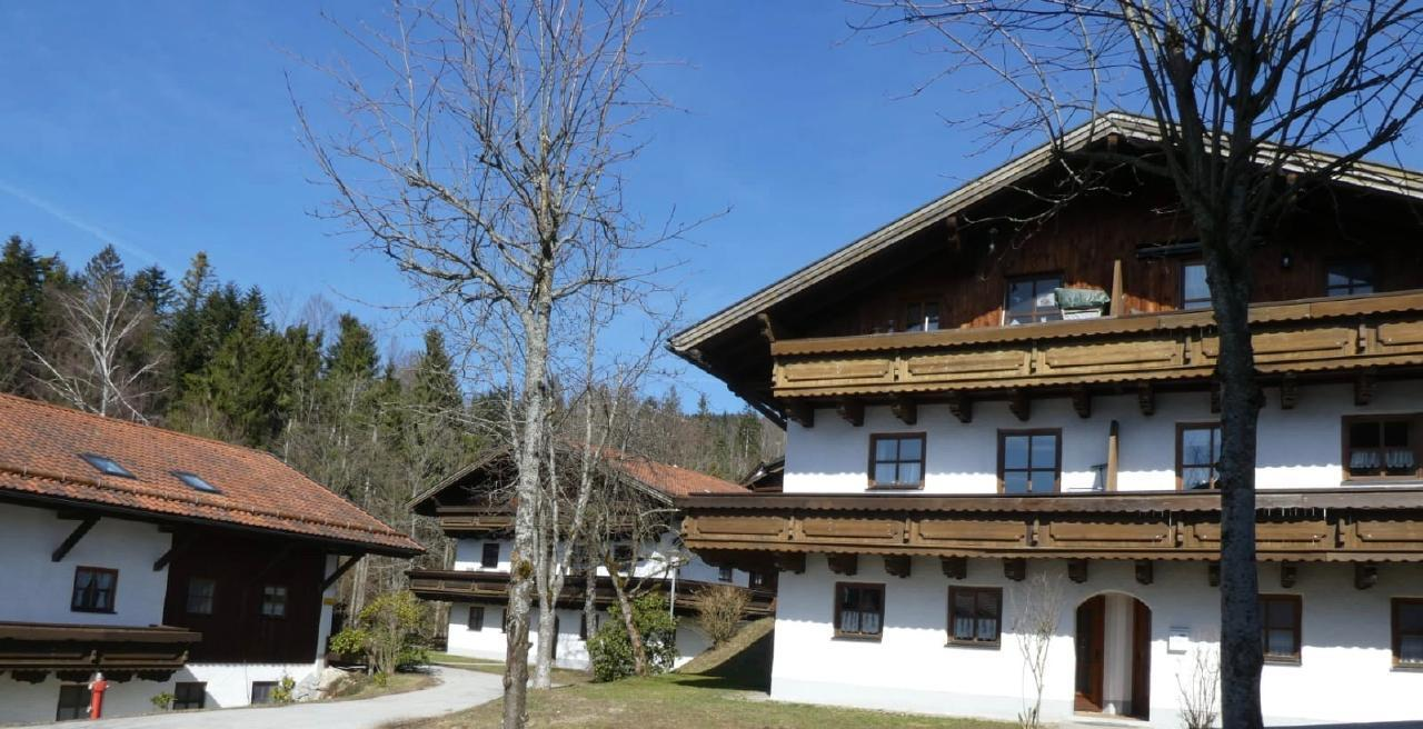 Ferienwohnung Große Ferienwohnung mit Pool, Schwimmbad und Sauna (1150916), Hauzenberg, Bayerischer Wald, Bayern, Deutschland, Bild 14