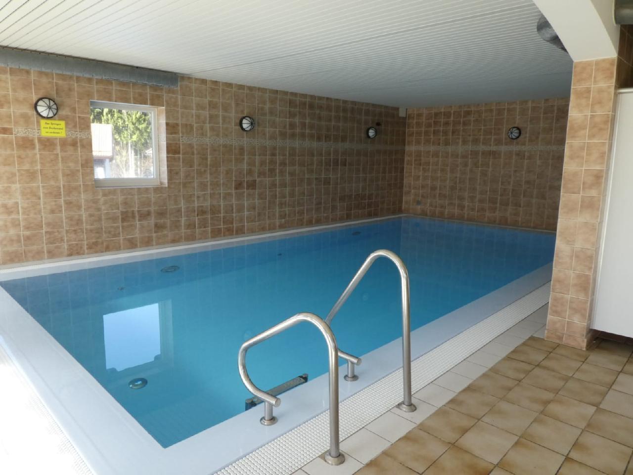 Ferienwohnung Große Ferienwohnung mit Pool, Schwimmbad und Sauna (1150916), Hauzenberg, Bayerischer Wald, Bayern, Deutschland, Bild 15