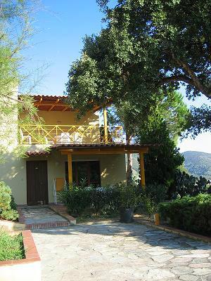 Ferienwohnung Palinuro - Residence Trivento (117561), Palinuro, Cilento, Kampanien, Italien, Bild 6