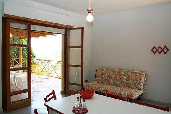 Ferienwohnung Palinuro - Residence Trivento (117561), Palinuro, Cilento, Kampanien, Italien, Bild 7