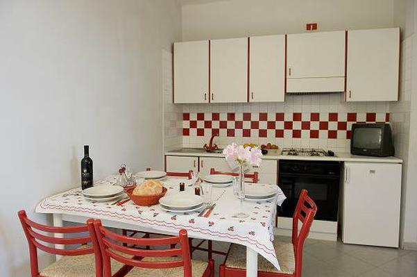 Ferienwohnung Palinuro - Residence Trivento (117561), Palinuro, Cilento, Kampanien, Italien, Bild 8