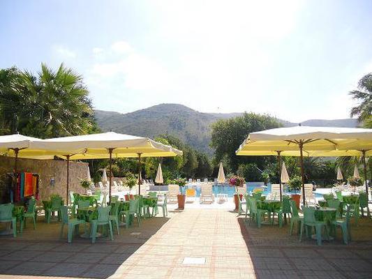 Ferienwohnung Palinuro - Residence Trivento (117561), Palinuro, Cilento, Kampanien, Italien, Bild 13