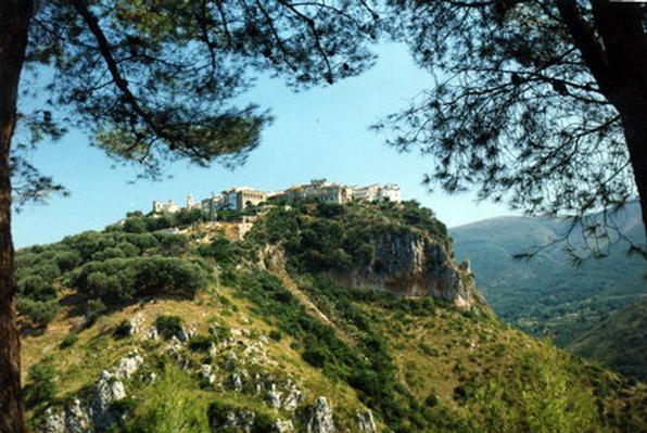 Ferienwohnung Palinuro - Residence Trivento (117561), Palinuro, Cilento, Kampanien, Italien, Bild 27