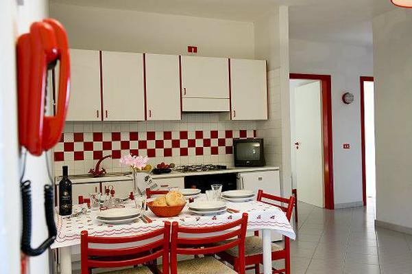 Ferienwohnung Palinuro - Residence Trivento (117561), Palinuro, Cilento, Kampanien, Italien, Bild 2