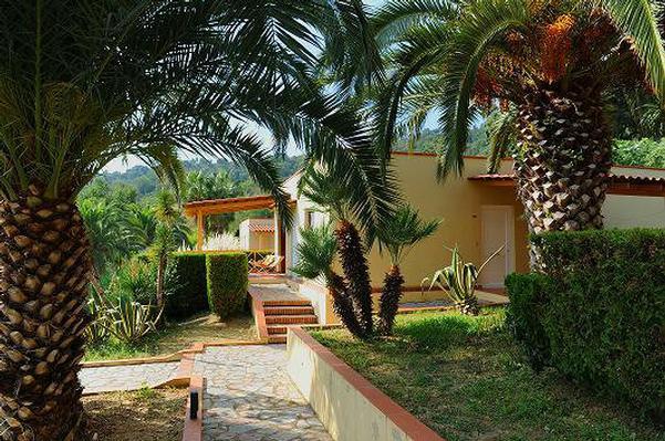 Ferienwohnung Palinuro - Residence Trivento (117564), Palinuro, Cilento, Kampanien, Italien, Bild 8