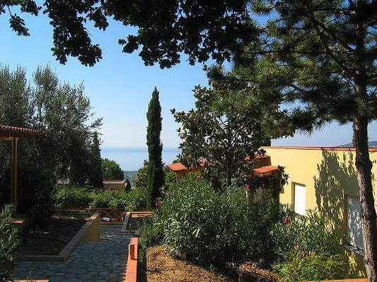 Ferienwohnung Palinuro - Residence Trivento (117564), Palinuro, Cilento, Kampanien, Italien, Bild 9