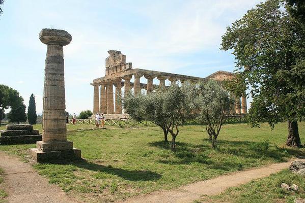 Ferienwohnung Palinuro - Residence Trivento (117564), Palinuro, Cilento, Kampanien, Italien, Bild 27