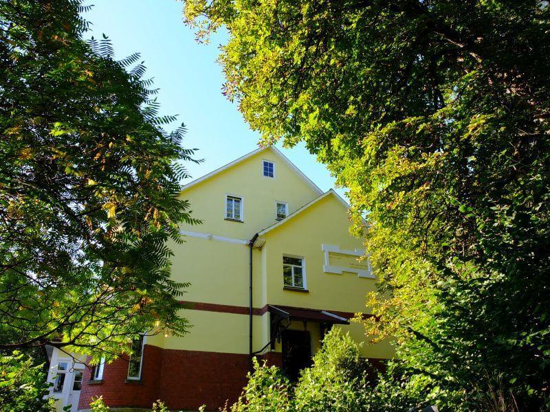 Holiday apartment Urlaub am Eingefallenen Berg (118001), Themar, Thuringian Forest, Thuringia, Germany, picture 2