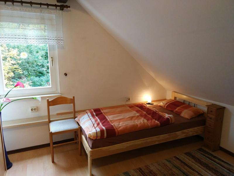 Holiday apartment Urlaub am Eingefallenen Berg (118001), Themar, Thuringian Forest, Thuringia, Germany, picture 6