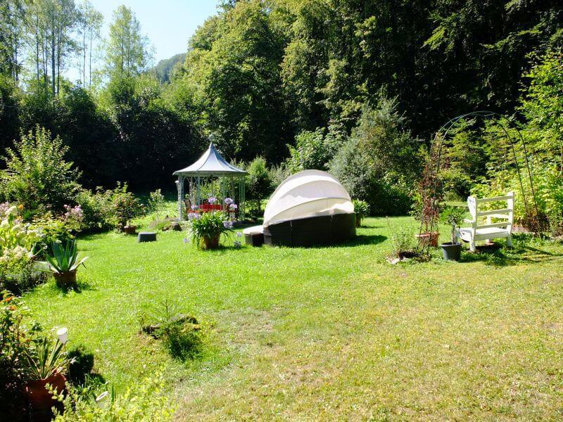 Holiday apartment Urlaub am Eingefallenen Berg (118001), Themar, Thuringian Forest, Thuringia, Germany, picture 9