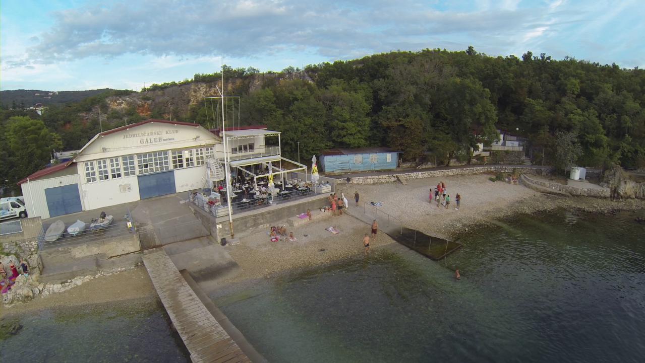 Ferienwohnung App 6 (118521), Kostrena, , Kvarner, Kroatien, Bild 17