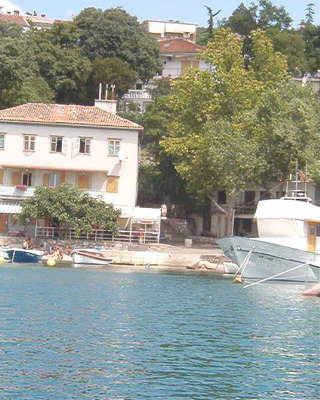 Ferienwohnung App 6 (118521), Kostrena, , Kvarner, Kroatien, Bild 1