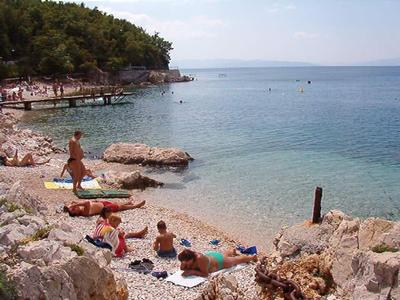 Ferienwohnung App 6 (118521), Kostrena, , Kvarner, Kroatien, Bild 14
