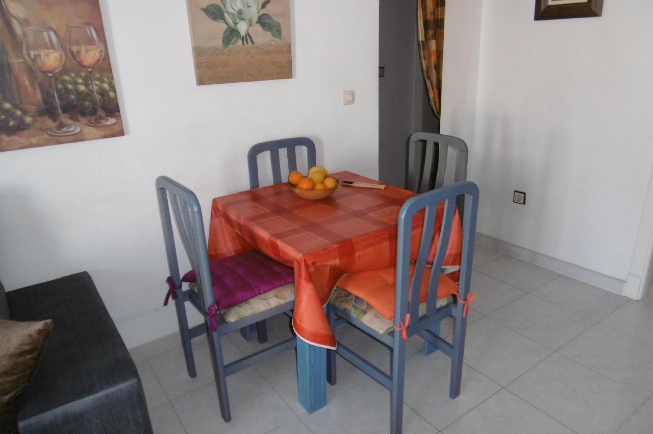 Ferienwohnung 4 Personen 62qm Costa Blanca (118835), Orihuela-Costa, Costa Blanca, Valencia, Spanien, Bild 9