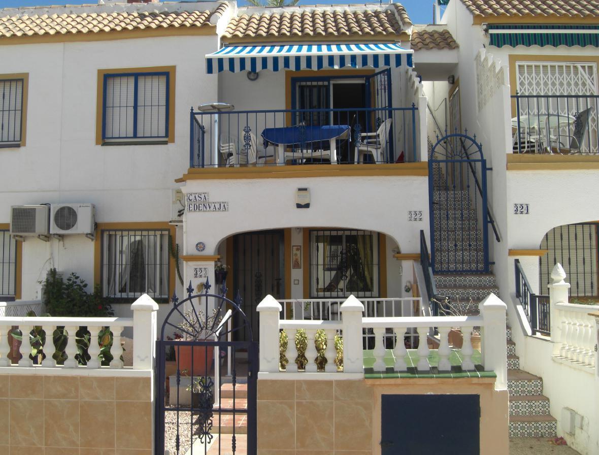 Ferienwohnung 4 Personen 62qm Costa Blanca (118835), Orihuela-Costa, Costa Blanca, Valencia, Spanien, Bild 1