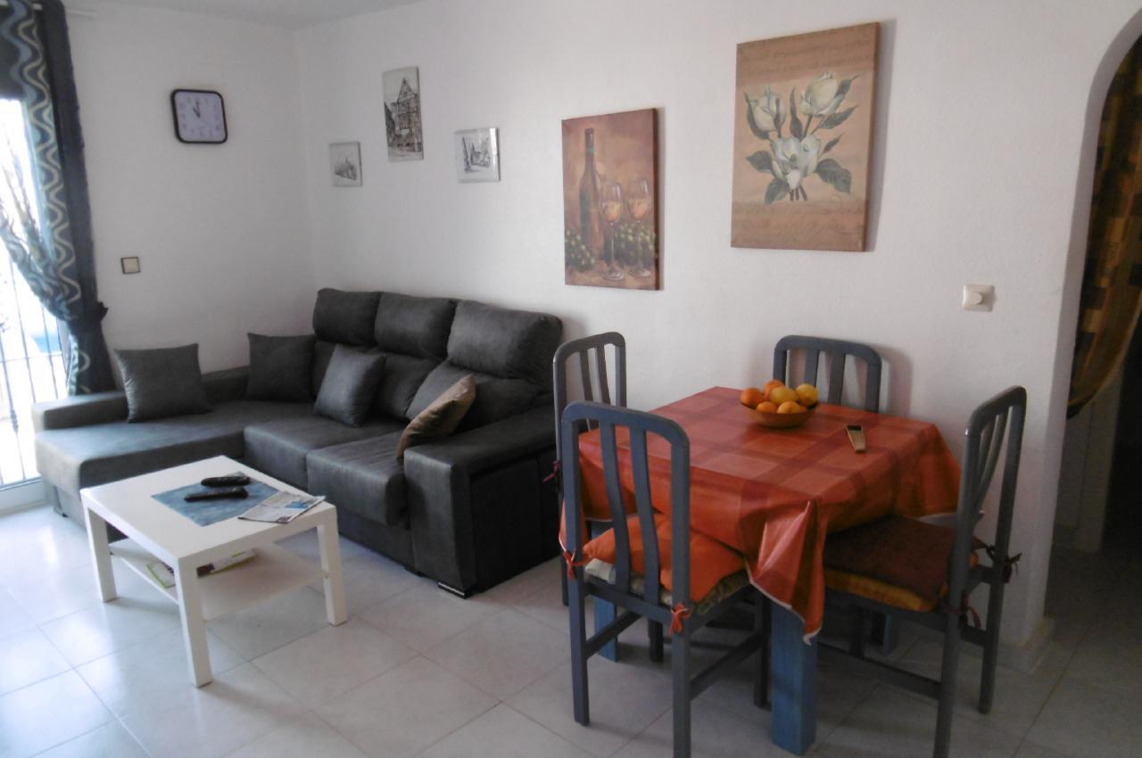 Ferienwohnung 4 Personen 62qm Costa Blanca (118835), Orihuela-Costa, Costa Blanca, Valencia, Spanien, Bild 10