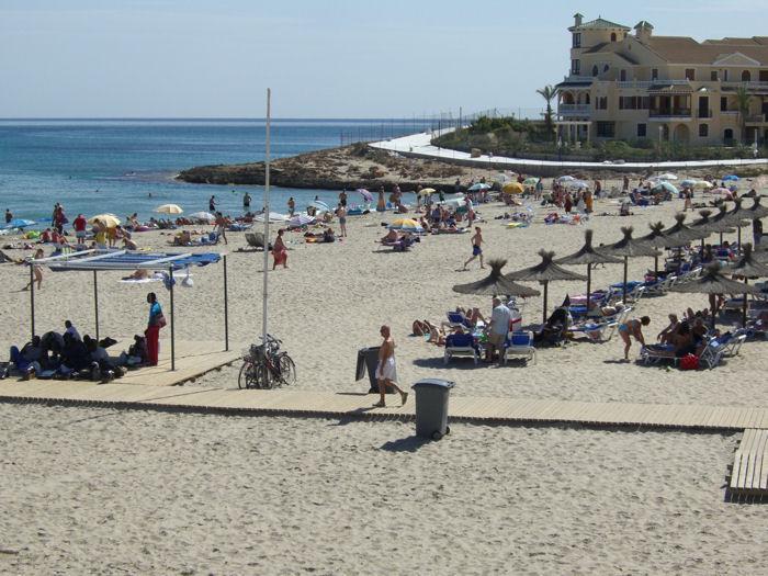 Ferienwohnung 4 Personen 62qm Costa Blanca (118835), Orihuela-Costa, Costa Blanca, Valencia, Spanien, Bild 40