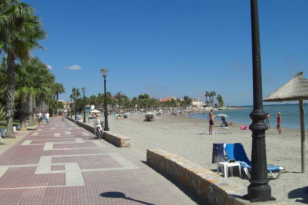 Ferienwohnung 4 Personen 62qm Costa Blanca (118835), Orihuela-Costa, Costa Blanca, Valencia, Spanien, Bild 37