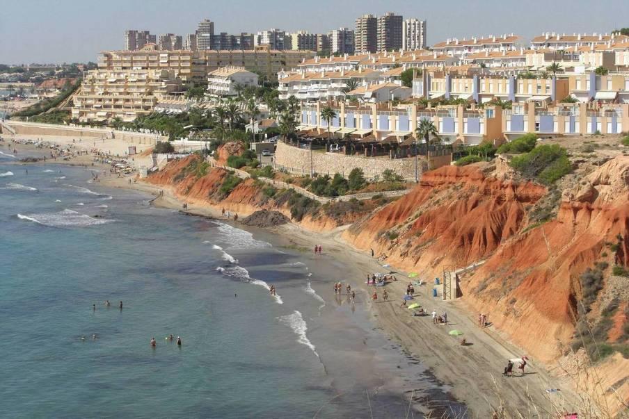Ferienwohnung 4 Personen 62qm Costa Blanca (118835), Orihuela-Costa, Costa Blanca, Valencia, Spanien, Bild 41
