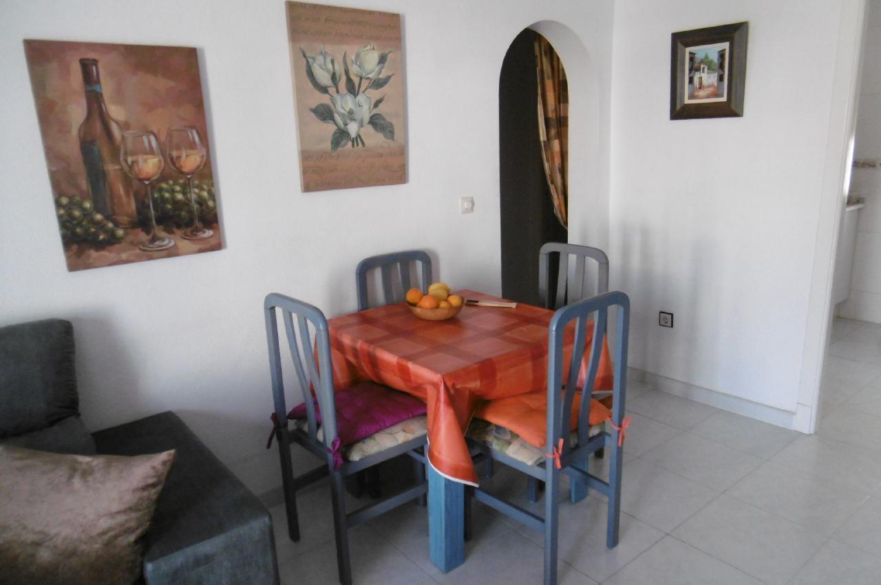 Ferienwohnung 4 Personen 62qm Costa Blanca (118835), Orihuela-Costa, Costa Blanca, Valencia, Spanien, Bild 11