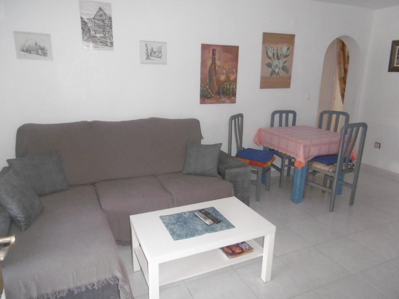 Ferienwohnung 4 Personen 62qm Costa Blanca (118835), Orihuela-Costa, Costa Blanca, Valencia, Spanien, Bild 8