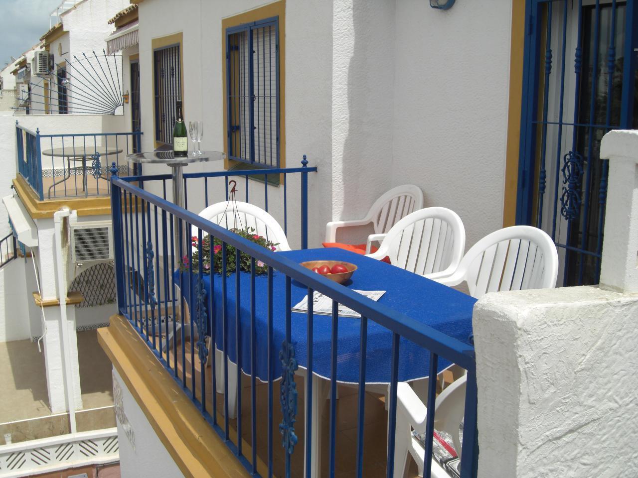 Ferienwohnung 4 Personen 62qm Costa Blanca (118835), Orihuela-Costa, Costa Blanca, Valencia, Spanien, Bild 16