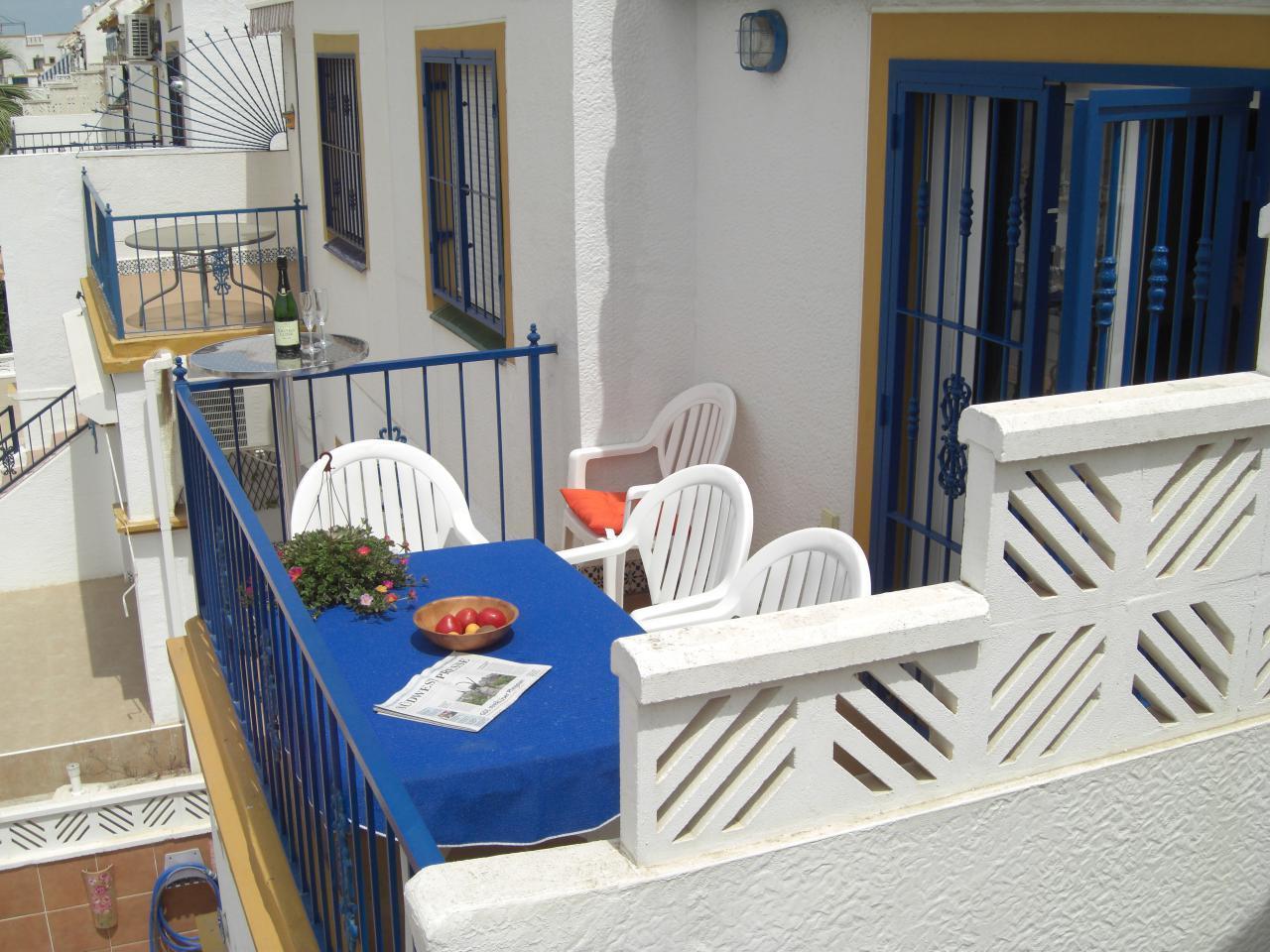 Ferienwohnung 4 Personen 62qm Costa Blanca (118835), Orihuela-Costa, Costa Blanca, Valencia, Spanien, Bild 17