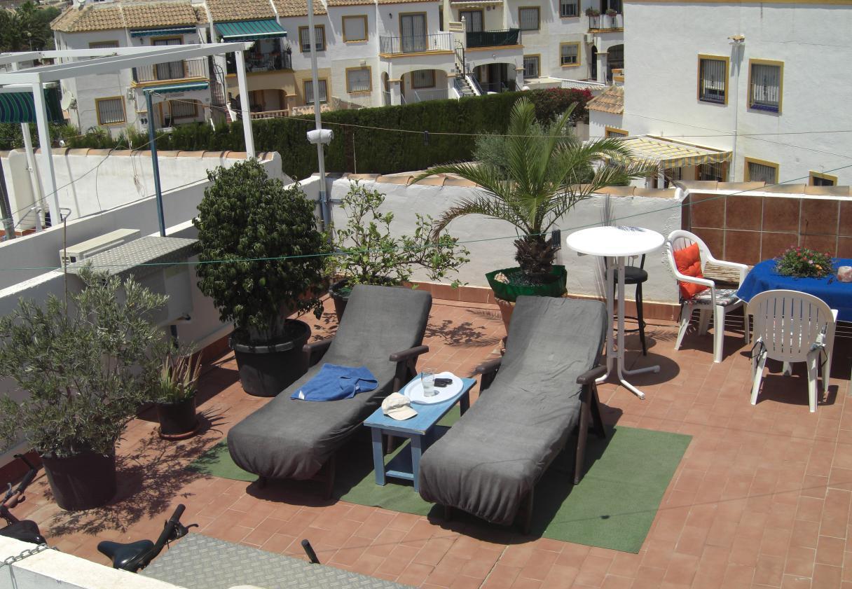 Ferienwohnung 4 Personen 62qm Costa Blanca (118835), Orihuela-Costa, Costa Blanca, Valencia, Spanien, Bild 19