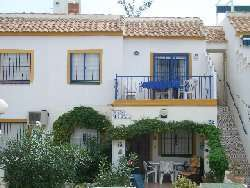Ferienwohnung 4 Personen 62qm Costa Blanca (118835), Orihuela-Costa, Costa Blanca, Valencia, Spanien, Bild 2