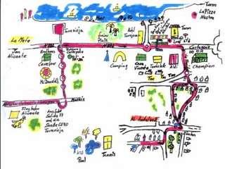 Ferienwohnung 4 Personen 62qm Costa Blanca (118835), Orihuela-Costa, Costa Blanca, Valencia, Spanien, Bild 28