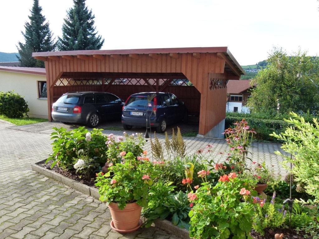 Ferienwohnung 2 (Fam. Rank) in Blaibach (119098), Blaibach, Bayerischer Wald, Bayern, Deutschland, Bild 11