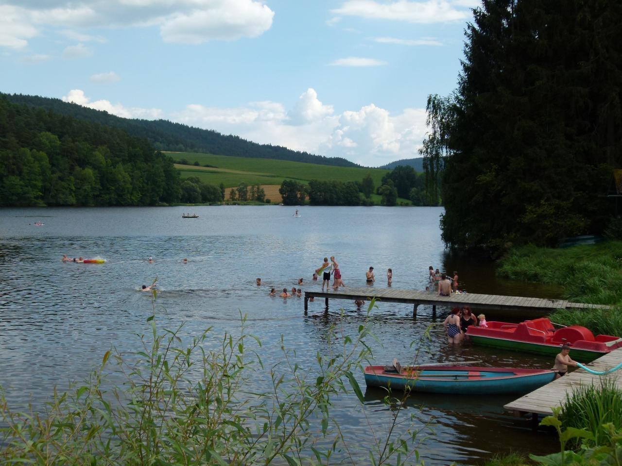Ferienwohnung in Blaibach 2 (119098), Blaibach, Bayerischer Wald, Bayern, Deutschland, Bild 16