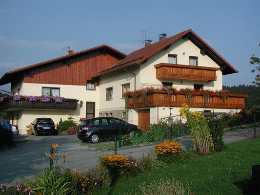 Ferienwohnung in Blaibach 1 (119099), Blaibach, Bayerischer Wald, Bayern, Deutschland, Bild 1