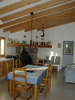 Ferienhaus Finca Casa de Campo, Montuiri (119689), Montuïri, Mallorca, Balearische Inseln, Spanien, Bild 12