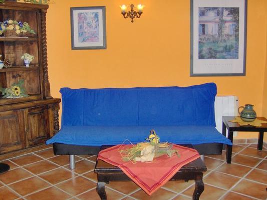 Ferienwohnung Apartment 2 (122843), Icod de los Vinos, Teneriffa, Kanarische Inseln, Spanien, Bild 2