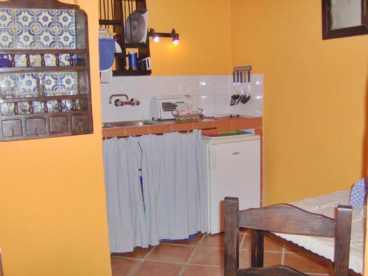 Ferienwohnung Apartment 2 (122843), Icod de los Vinos, Teneriffa, Kanarische Inseln, Spanien, Bild 5