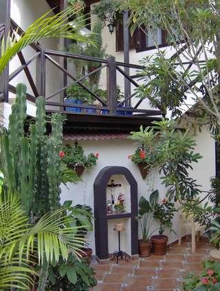 Ferienwohnung Apartment 4 (122844), Icod de los Vinos, Teneriffa, Kanarische Inseln, Spanien, Bild 7