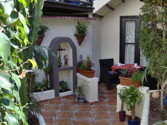 Ferienwohnung Apartment 4 (122844), Icod de los Vinos, Teneriffa, Kanarische Inseln, Spanien, Bild 23
