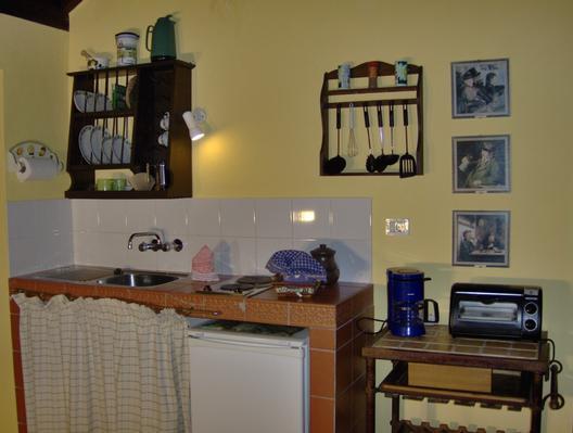 Ferienwohnung Apartment 4 (122844), Icod de los Vinos, Teneriffa, Kanarische Inseln, Spanien, Bild 3
