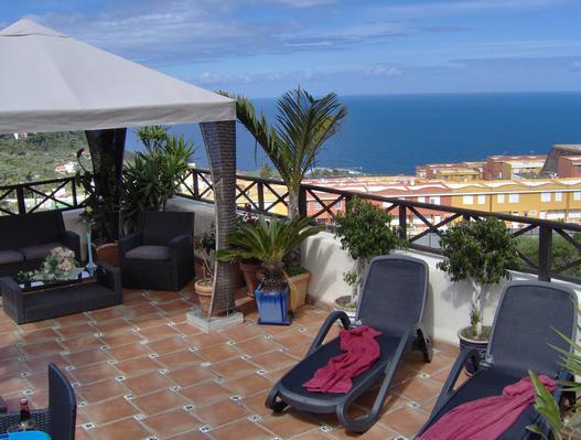 Ferienwohnung Apartment 4 (122844), Icod de los Vinos, Teneriffa, Kanarische Inseln, Spanien, Bild 8
