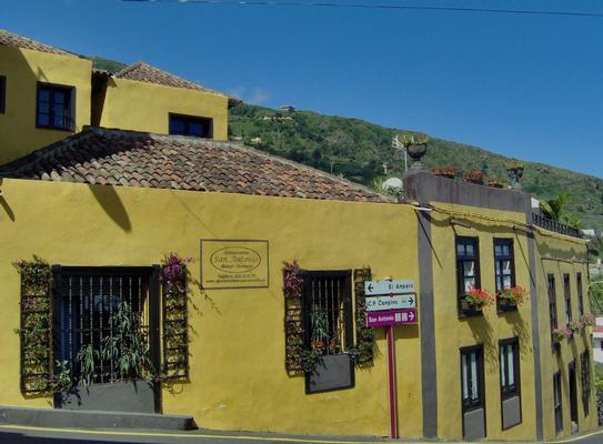 Ferienwohnung Apartment 4 (122844), Icod de los Vinos, Teneriffa, Kanarische Inseln, Spanien, Bild 19