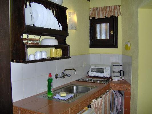 Ferienwohnung Apartment 1 (122852), Icod de los Vinos, Teneriffa, Kanarische Inseln, Spanien, Bild 6