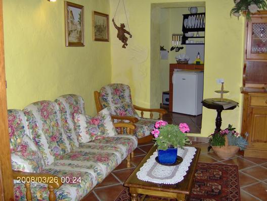 Ferienwohnung Apartment 1 (122852), Icod de los Vinos, Teneriffa, Kanarische Inseln, Spanien, Bild 3