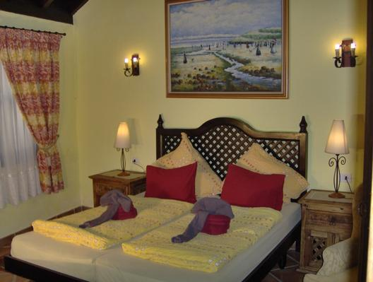 Ferienwohnung Apartment 1 (122852), Icod de los Vinos, Teneriffa, Kanarische Inseln, Spanien, Bild 2