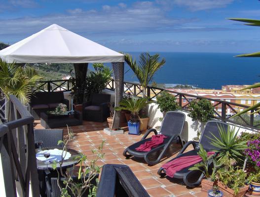 Ferienwohnung Apartment 1 (122852), Icod de los Vinos, Teneriffa, Kanarische Inseln, Spanien, Bild 8