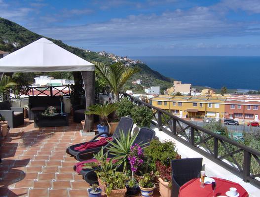 Ferienwohnung Apartment 1 (122852), Icod de los Vinos, Teneriffa, Kanarische Inseln, Spanien, Bild 13